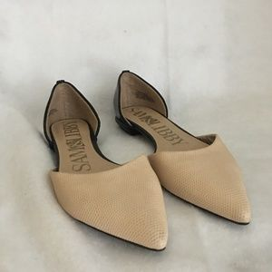 New Sam & Libby Flats Size 7.5
